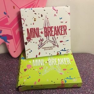Jeffree Star Mini*Breaker Palette NIB